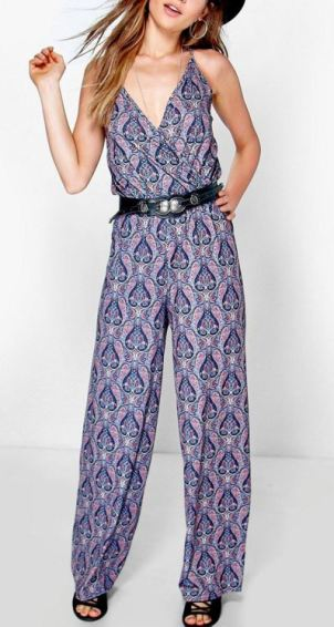 20 Chic and Cheap Jumpsuits for Women