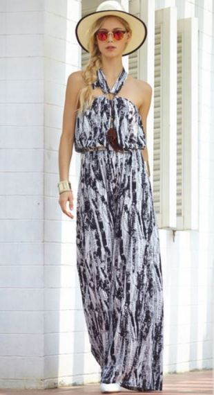 Spring and summer jumpsuits for women