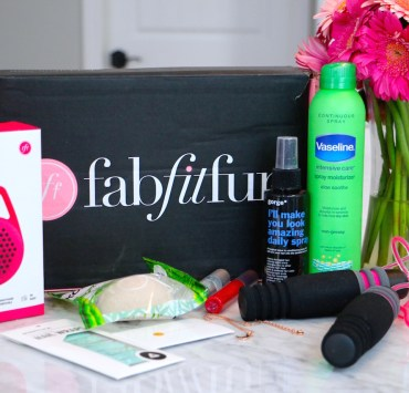 5 Reasons Why We Are Obsessed With FabFitFun