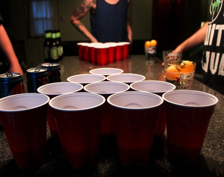 Ordinary Card Games That Can Be Turned Into Drinking Games