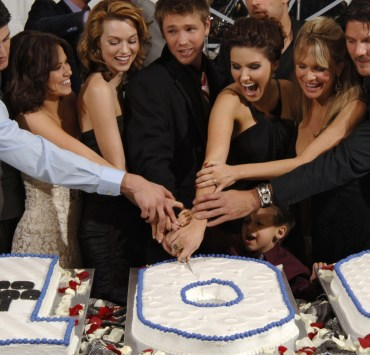 What One Tree Hill Taught Me About Life