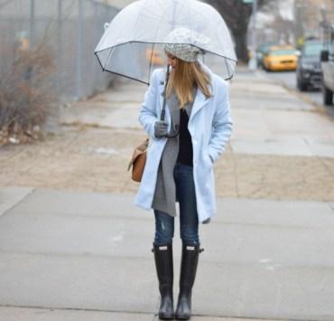 5 Rainy Day Essentials