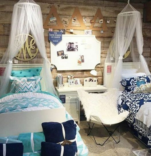 20 Amazing Dorm Room Ideas - Society19