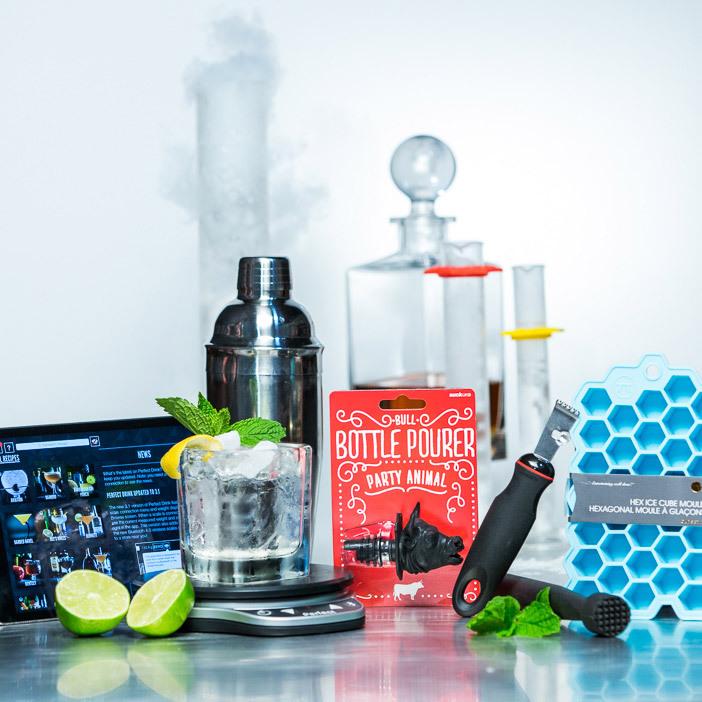 stir mix-a-lot cocktail crate