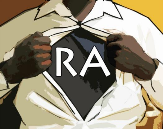 RA, Why It's Important to Get to Know Your RA