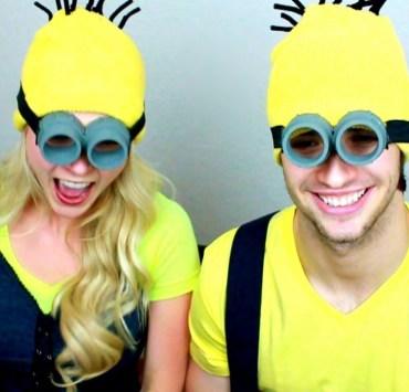 couples halloween costume, 13 Couples Halloween Costume Ideas
