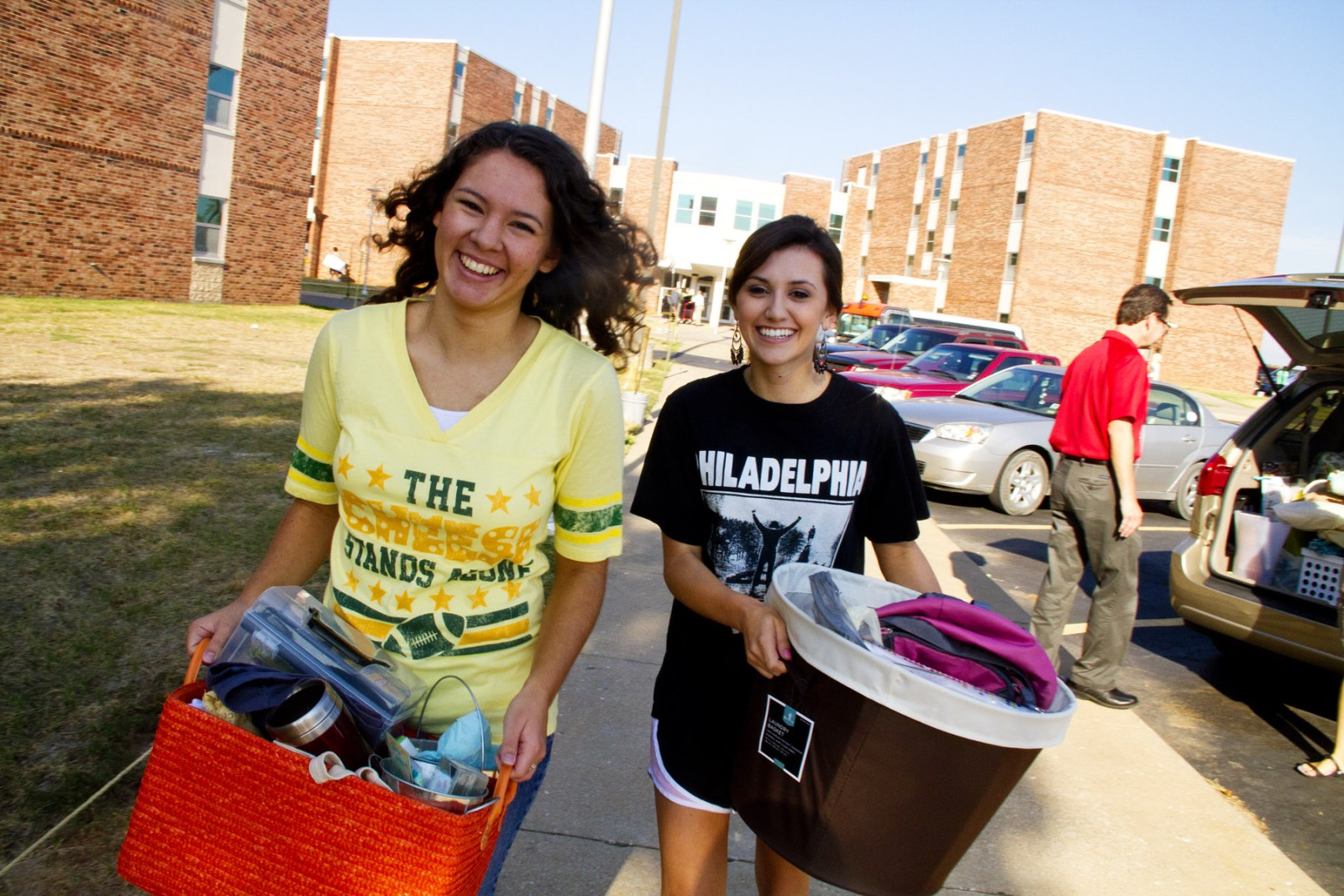 10 Things To Do Before College Move-In Day