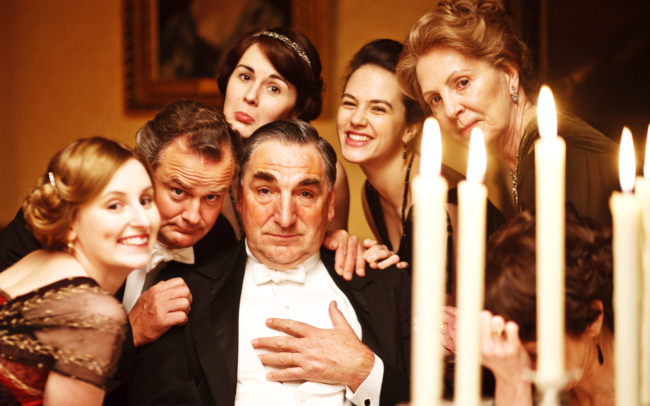"""5 Reasons You Need to Watch """"Downton Abbey"""""""