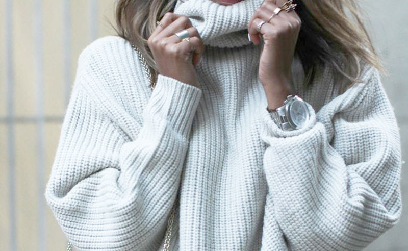 Fall Sweaters You Need in Your Closet
