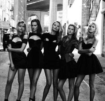 10 Little Black Dresses We Love