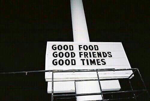Remember, it's not goodbye!
