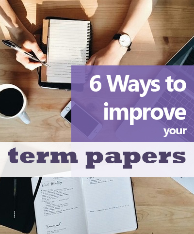 These tips will help you write a better paper!