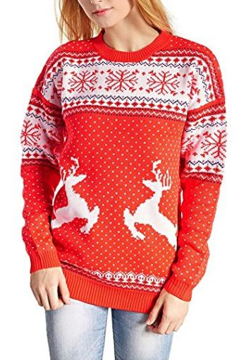 What to Wear to your Ugly Christmas Sweater Party - Society19