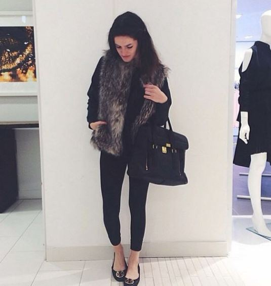 22 Instagram Accounts To Follow For Fashion Inspiration Society19