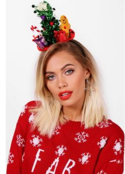 What To Wear To Your Ugly Christmas Sweater Party