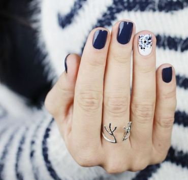 6 Fall Nail Trends Every Girl Should Try