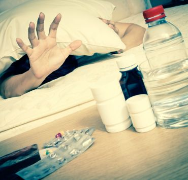 hangover, 6 Ways to Hide Your Hangover