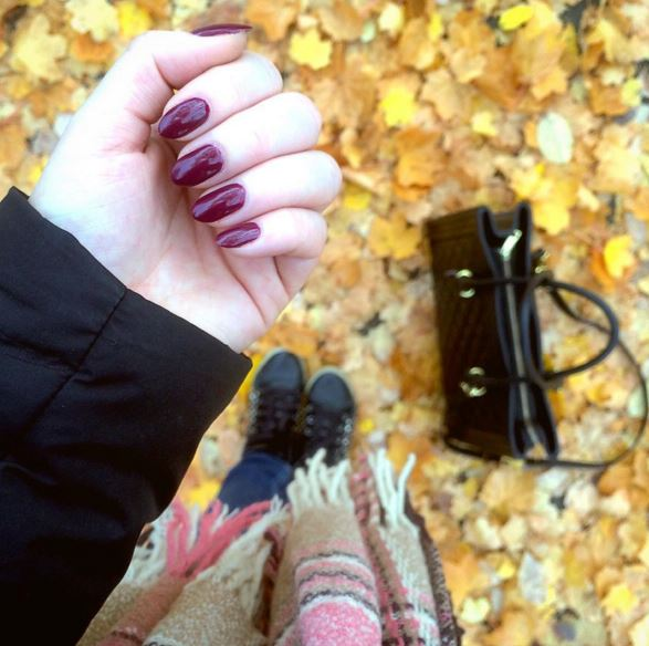 Nails are an essential fashion statement.