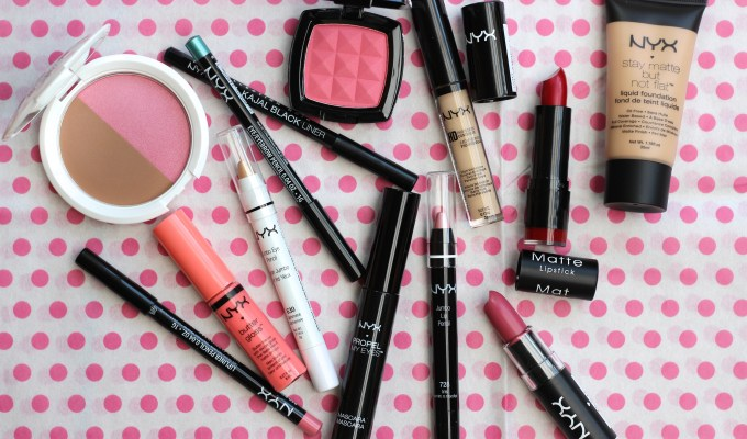 NYX is a cosmetic company that offers affordable makeup with quality. However, every makeup brand has their best's and worst. Here's a list of the best NYX products and must haves!