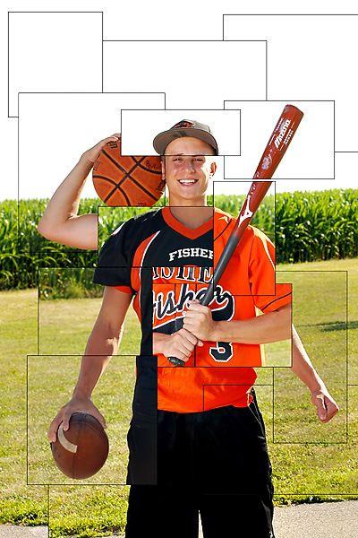 the student athlete