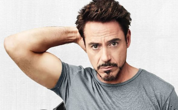 This mustache looks nice on Robert