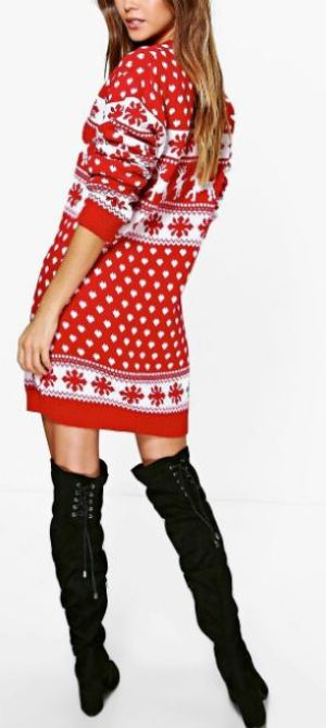 Christmas Sweater Pants