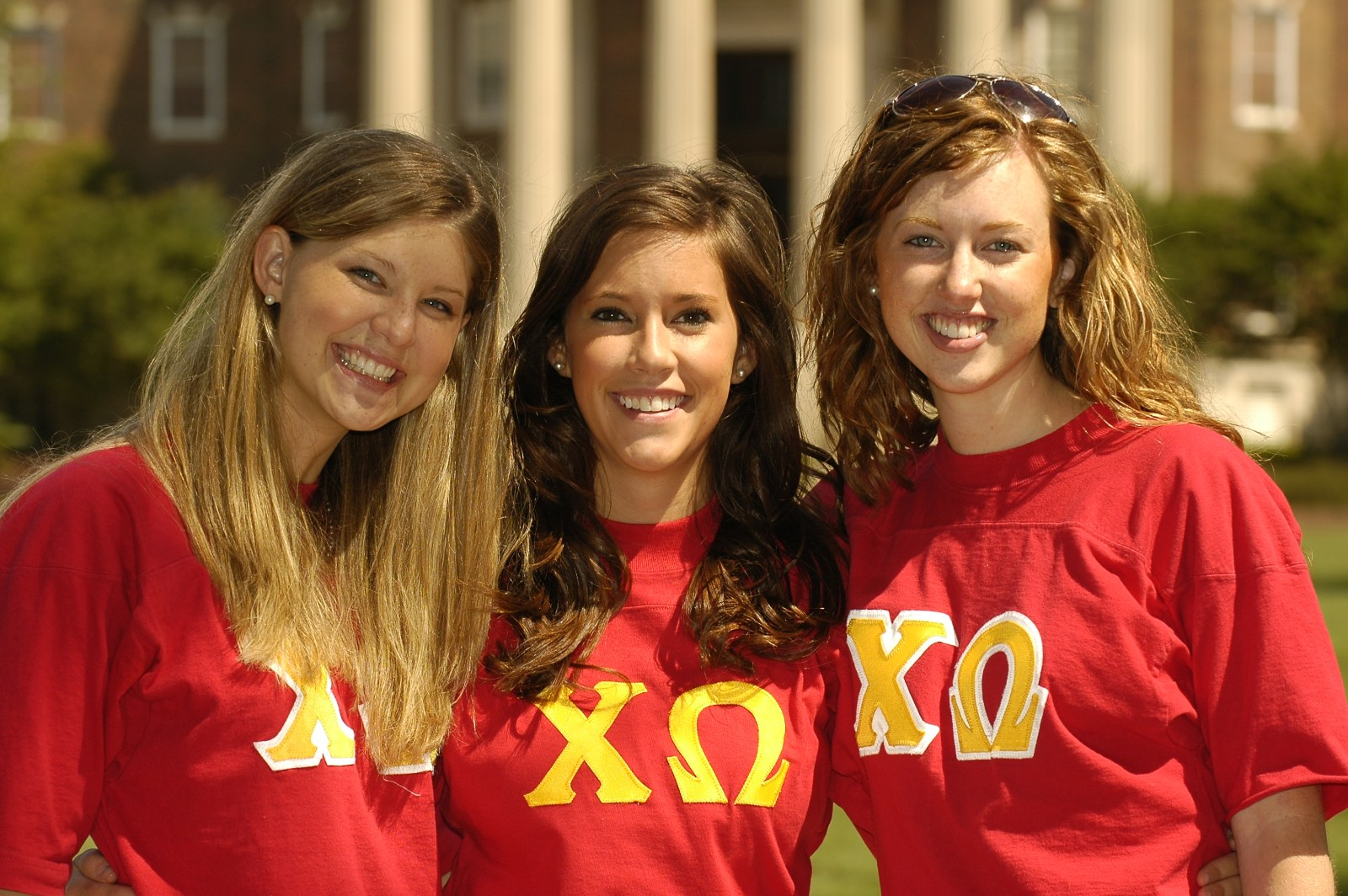 Greek life, What My Parent's Don't Understand About Greek Life