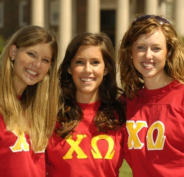 What My Parent's Don't Understand About Greek Life
