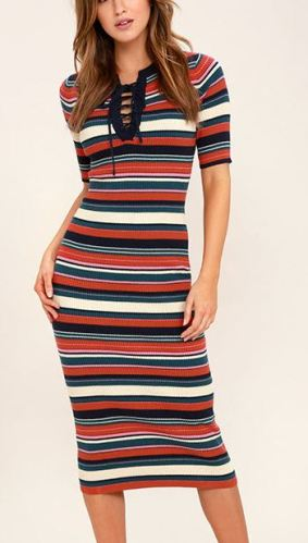 striped-knit-dress-short-sleeve