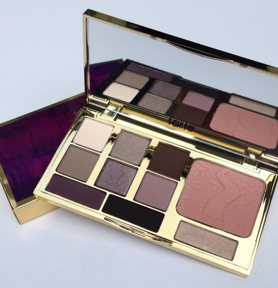 Tarte Limited Edition Energy Noir Clay Palette