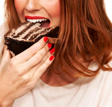 How to Avoid Stress Eating