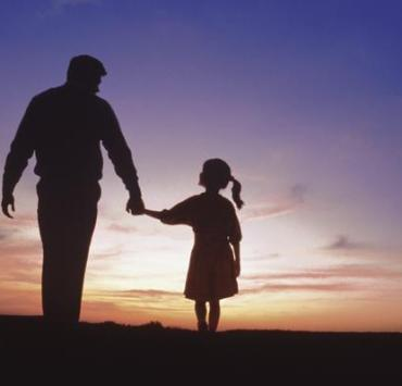 An Open Letter to the Man Who Loved Me First, My Dad