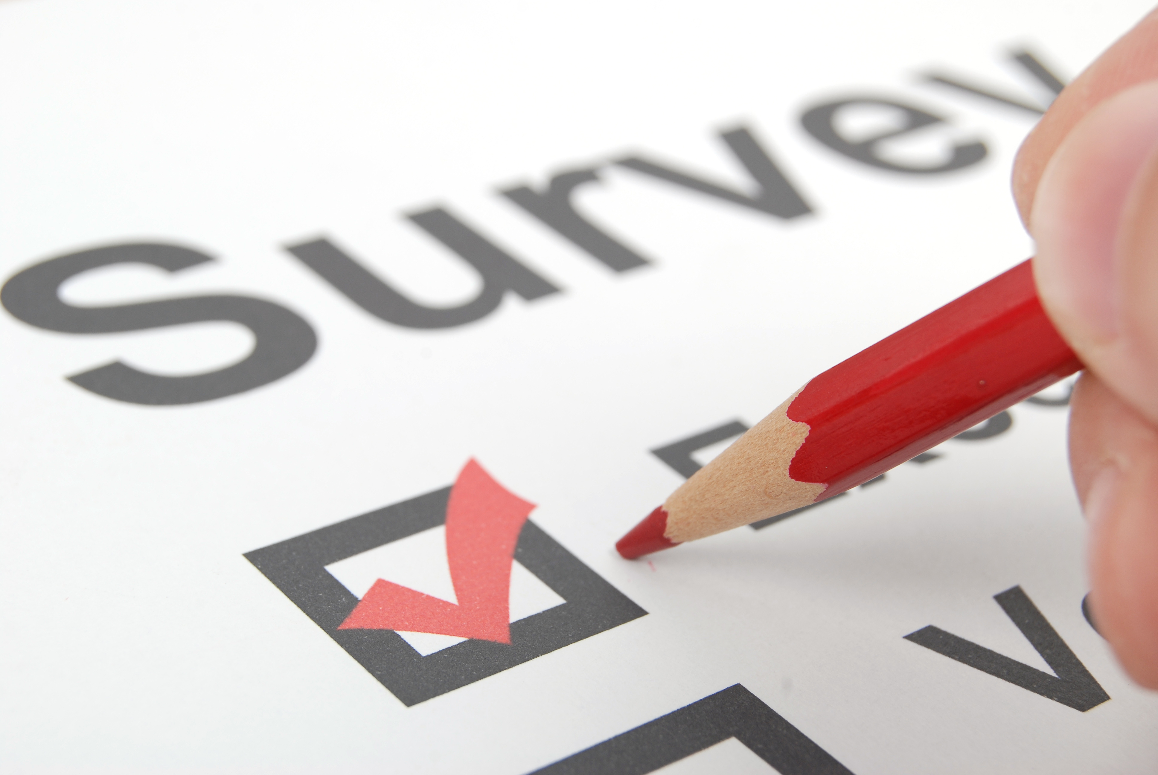 how to create a psychology survey