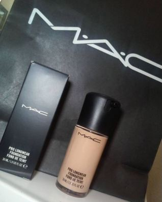 There are better makeup dupes for the Mac Pro Longwear foundation!