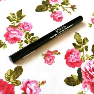 There are better makeup dupes for the Stila Stay All Day Liquid Liner!