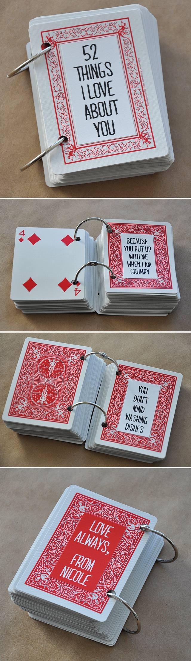 5 Cute DIY Valentine\u0027s Day Gift Ideas , Society19