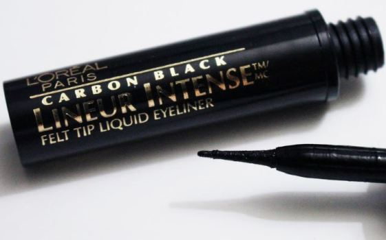 The L'Oreal Paris Liner Intense Felt Tip Liners are awesome makeup dupes!