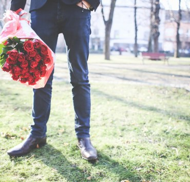 valentine's day, Valentine's Day: The Male Perspective