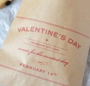 5 Cute DIY Valentine's Day Gift Ideas