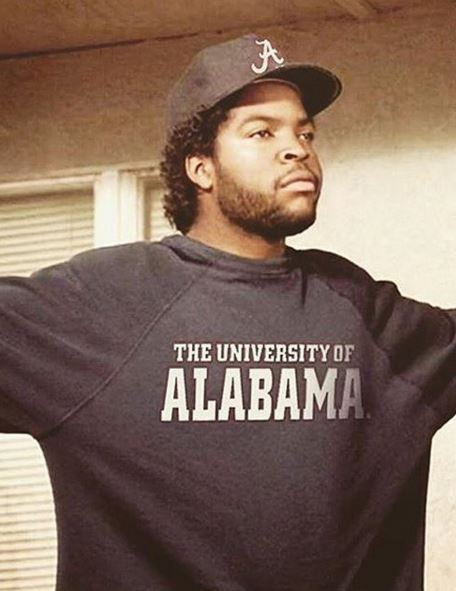 20 Signs You Go To The University Of Alabama
