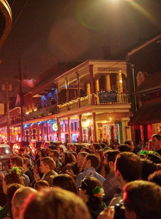 These are the top 10 Spring Break destinations for college students!