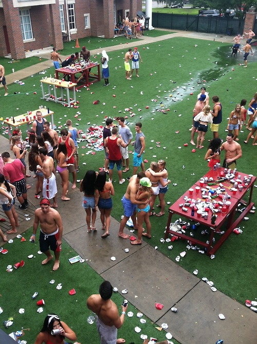 20 Things All College Freshmen Need To Know