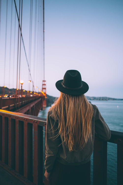 9 Reasons You Should Travel In Your 20s