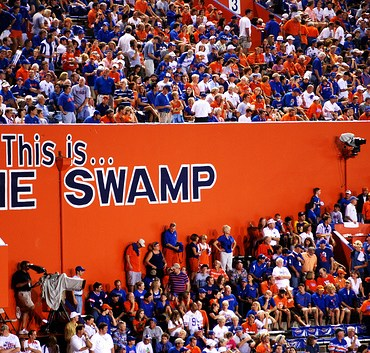 12 Signs You're Graduating From The University Of Florida