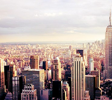 5 Reasons Why NYC Is The Best City