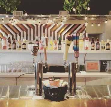 A Foodie Takes On New York City: Cemitas El Tigre