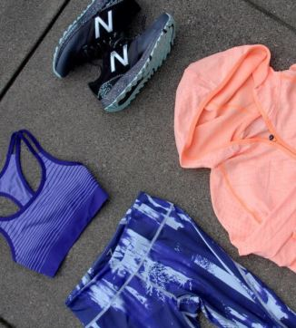 The Top Websites To Score Cheap Workout Clothes
