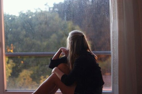 Why I Stayed At My College After I Was Raped