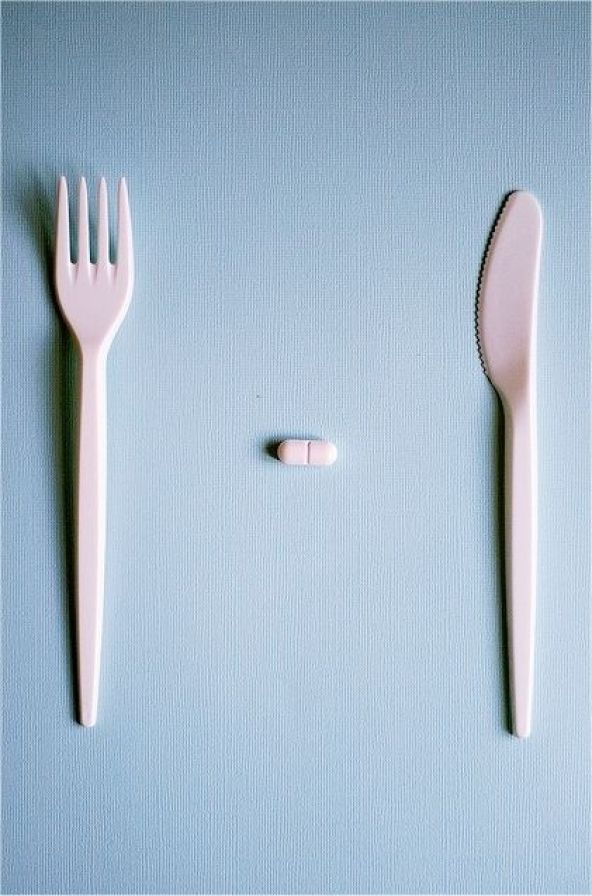 pain meds for dinner