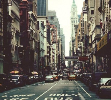 32 Signs You Go To School In New York